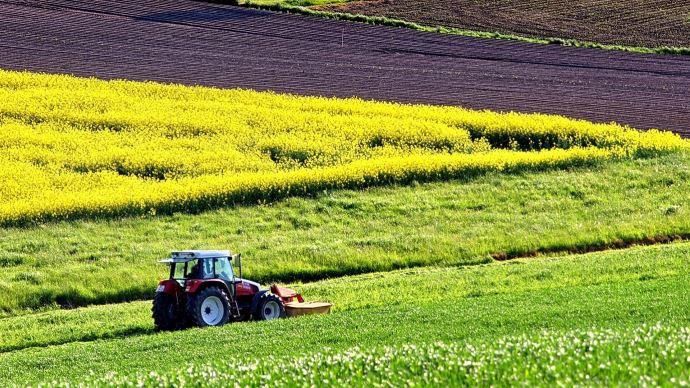 France Grandes Cultures réclame un système d'éco-régimes accessible à tous les agriculteurs sans exception. (©Pixabay)