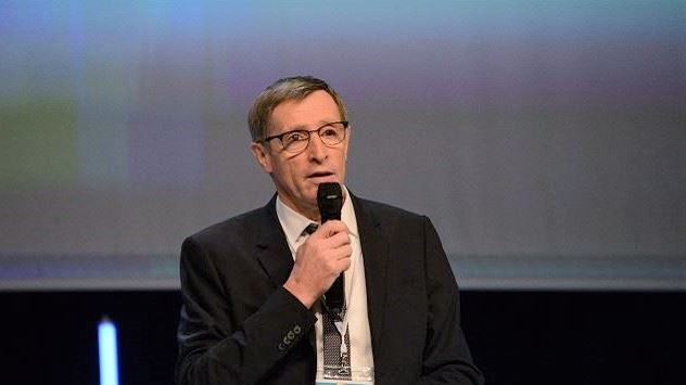 Dominique Chargé, président de la Coopération agricole, alerte sur l'importance de sécuriser également les tarifs du maillon intermédiaire pour ne pas fragiliser davantage l'ensemble de la filière agroalimentaire française. (©TNC)