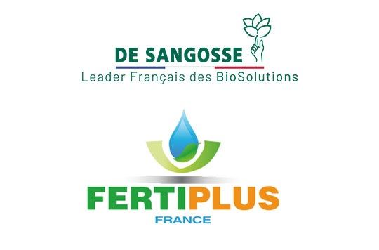«Grâce à cette opération, De Sangosse, acteur de référence dans le domaine des biosolutions de protection et de nutrition des plantes, accélère son plan stratégique.» (©De Sangosse)