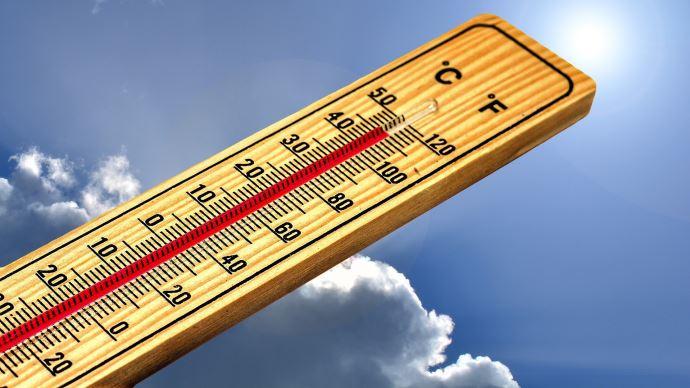 Les experts de Météo-France et de Mercator Ocean prévoient un temps plus sec et plus chaud que la normal. (©Gerd Altmann de Pixabay )