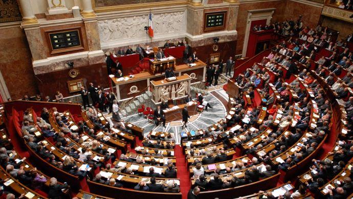 Laproposition de loi du député Grégory Besson-Moreau vaêtre examinée en séance publique jeudi.(©TNC)