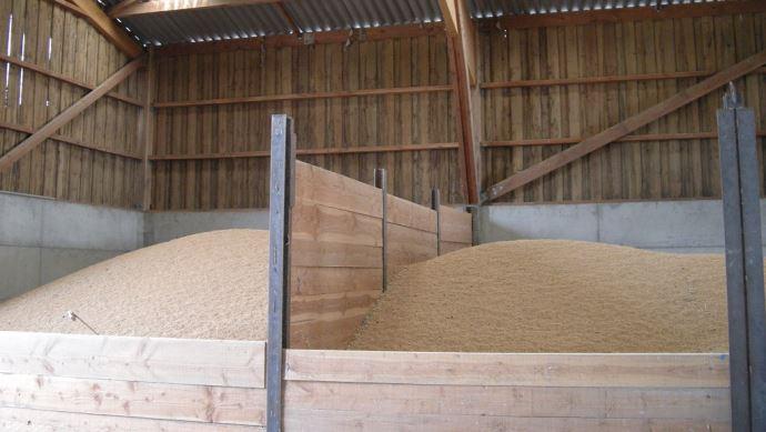 Êtes-vous aussi utilisateur de solutionsconnectées de surveillance du grain? N'hésitez pas à partager votre avis et vos expériences sur le sujet dans les commentaires. (©TNC)