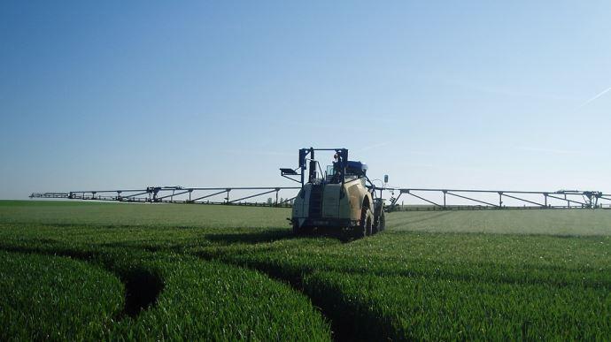 De Sangosse a annoncé le lancement d'un nouveau fongicide de biocontrôle en 2022, contre la septoriose du blé et le mildiou de la pomme de terre. (©TNC)