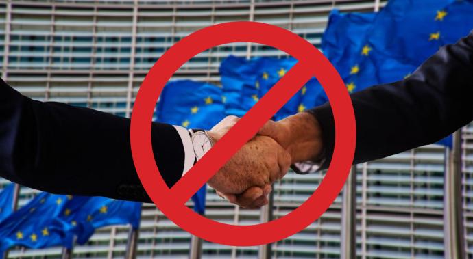 Si le compromis est proche entre le Parlement, le Conseil et la Commission, les négociations se poursuivent pour trouver un accord sur la future Pac. (©Pixabay)