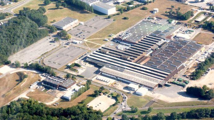 La filiale John Deere France évolue au 1er juillet et supprime le poste de directeur de succursale. (©John Deere)