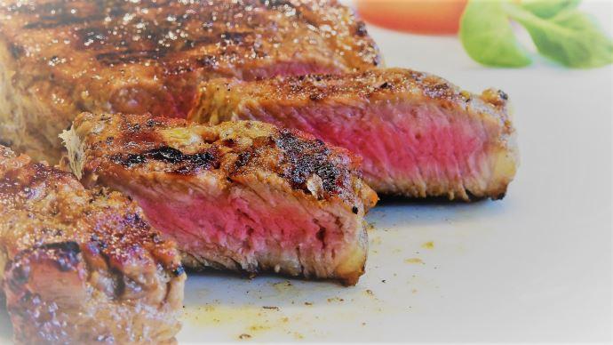 Si la consommation de viande a baissé en 2020, celle de viande à domicile a augmenté. (©Pixabay)