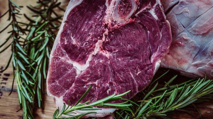 Le persillé contribue à la flaveur, la tendreté et la jutosité de la viande (©Pixabay)