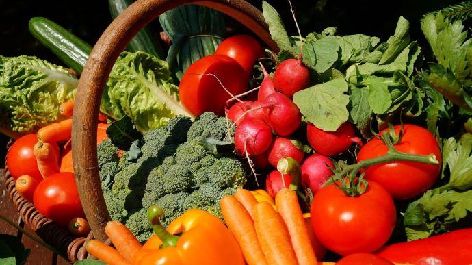 Les 27 se mettent d'accord sur un objectif à 25% d'agriculture bio d'ici 2030 (©Pixabay)