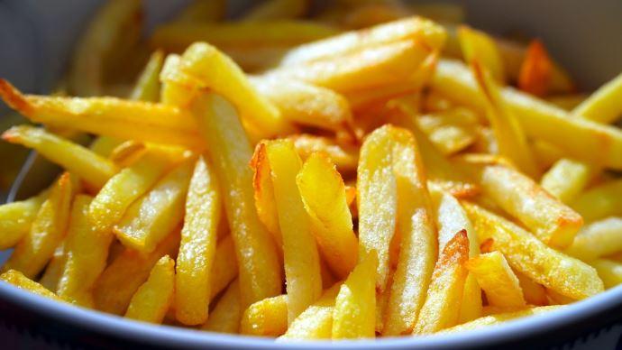 Les ventes de produits issus de la transformation de pommes de terre ont augmenté de 13% par rapport à 2019/2020, indique le NEPG. (©Pixabay)